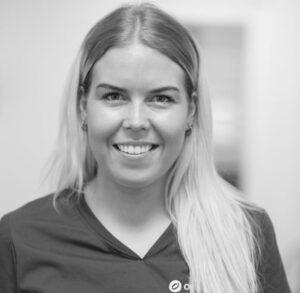 Allmenntannlege Benedicte Fjellstad Thomassen ved Oris Dental Rommen