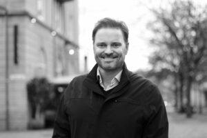 Harald Skar er regionleder for Vestlandet ved Oris Dental